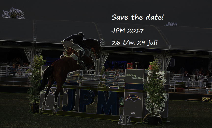 Save The Date: JPM 2017